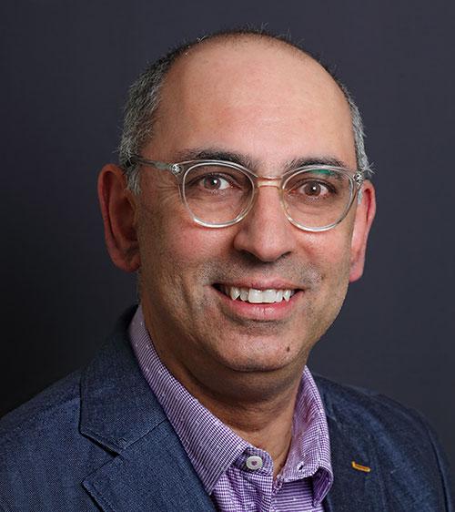 Dr Kamal Raj